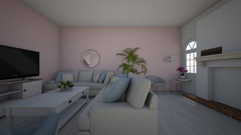 dnevna soba - by Andjela548015771