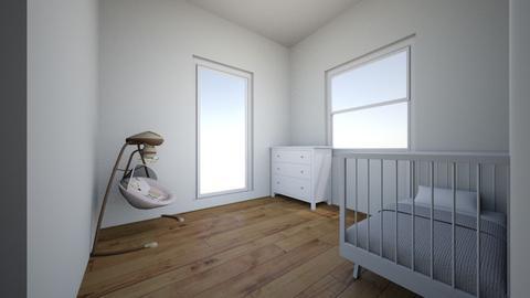 babyroom - Kids room  - by tamasklieber