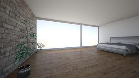 zoe - Bedroom  - by zoegeunes