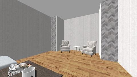 living room - Modern - by Missdiamond