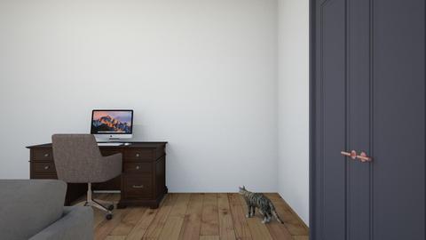 Living room - Modern - Living room  - by K3LAD