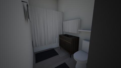 Brooklyn Bathroom - Bathroom  - by milankscott