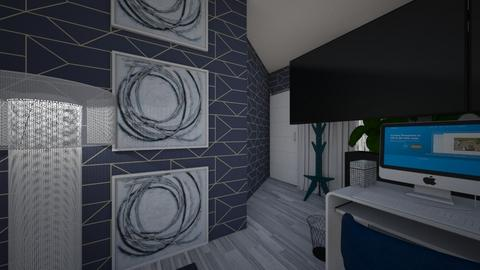 kitchen xy - Bedroom - by MihaelK