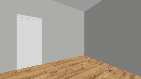 A Dream House - Classic - by Jax_Dreamer