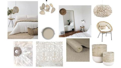 Chambre Julie2 - by decoandyou