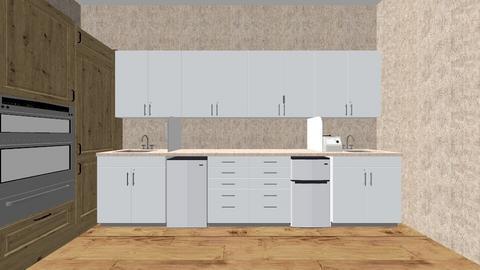 Kitchen - Kitchen  - by melelema