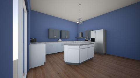 Ordinary Kitchen - Kitchen  - by Kaylee4321