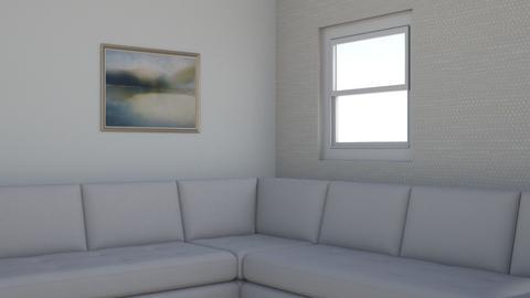 MyFirstRoom - Living room  - by LaylaaaarrrJF