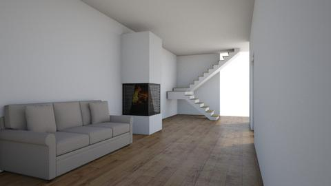 myroom - Living room  - by ciaring