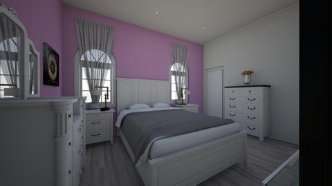 teen bedroom - by Kaylee DaNae