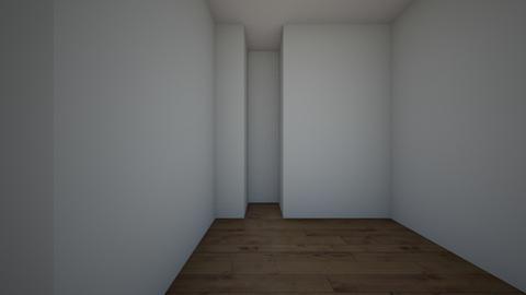 EDEN - Bedroom  - by edensofti