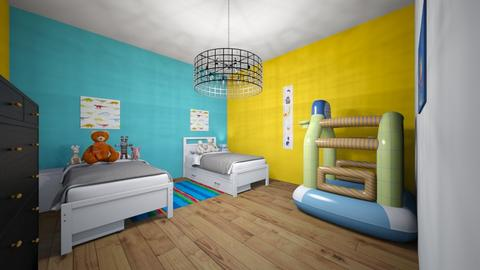kids room - Kids room  - by meganlp