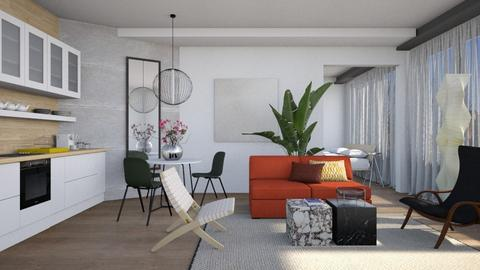 My Japandi - Living room  - by 3rdfloor