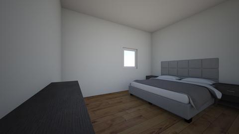 random bedroom - Classic - Bedroom  - by aisudhashd