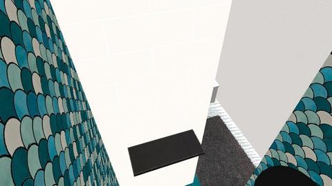 1 - Bathroom - by Suus Dijkshoorn