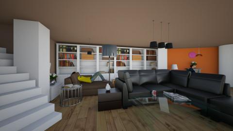 room - by Sejal Jain