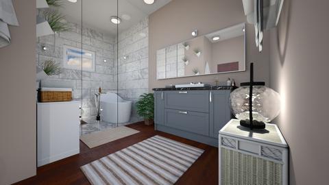bathroom - Classic - by Bianca Interior Design