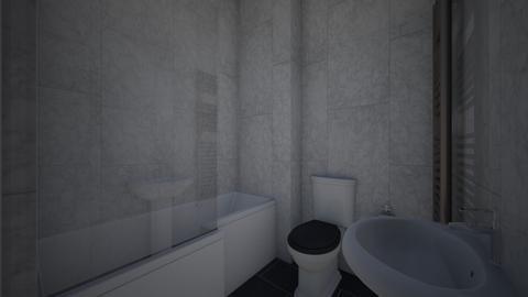 Bathroom v1 - Bathroom  - by cjgreaves