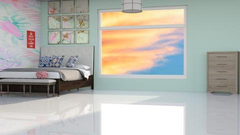 sky contest_Itsavannah - Modern - Bedroom  - by Itsavannah