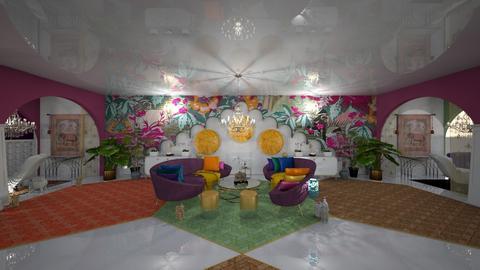 india living room 11 - by nikola00211