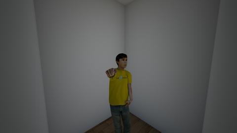 point blank - Retro - Bathroom  - by MrTaXFraud