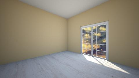 room 2  - Living room  - by ryleighkeeler