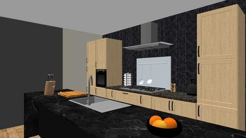 keuken astrid nr1 - Kitchen  - by Els 1979