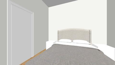 apartamento - Modern - by nicolasc_