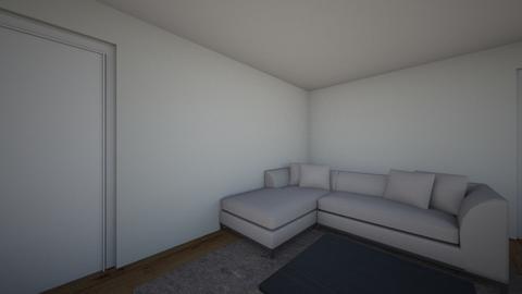 Olivia Maher - Living room  - by JoanneMc1812