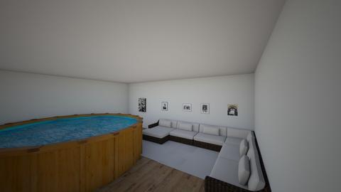 Luke - Bedroom  - by Sookie and Star
