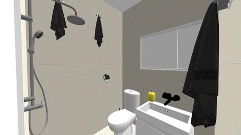 Bathroom - Bathroom  - by dabrat718