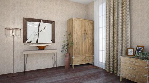 gh - Living room  - by Lililu