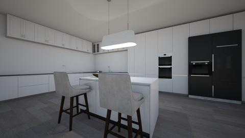 nice - Kitchen  - by juliaelder