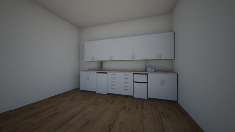 First room - Modern - by Liv Reurs
