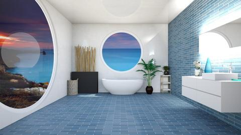 bathroom - by IESdesign