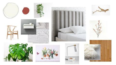 Bedroom Vibes - by ginger wild