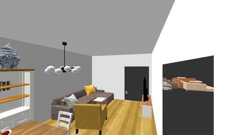 kaja - Living room  - by kaja12