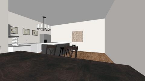 Kitchen - Kitchen  - by gracewarwick