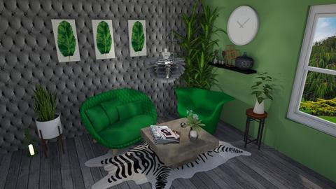 green124556 - by Cessak
