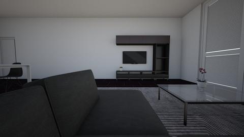 foto 1 - Living room  - by rednax