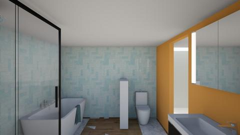 1958 Master Bed 4 - Bathroom  - by 3jjaco