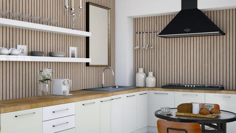 prettyo - Kitchen  - by Ripley86