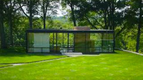Glass House - Modern - Garden  - by l i a