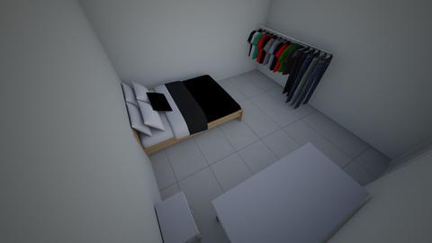 PHONG VINH KHUNG - Bedroom  - by hoanganhle
