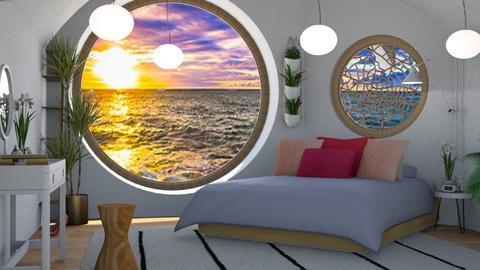 sweet dreams  - Vintage - Bedroom  - by NEVERQUITDESIGNIT