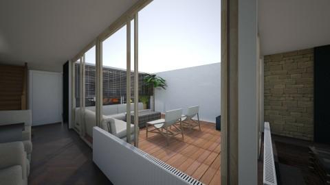 Proefbestand - Living room - by vincentv75