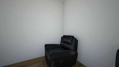 my room - Rustic - by gracen13