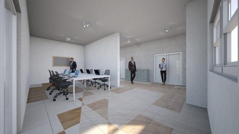 office - Office - by RALU 1234