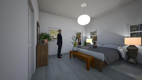 bedroom - Bedroom  - by isabella4215