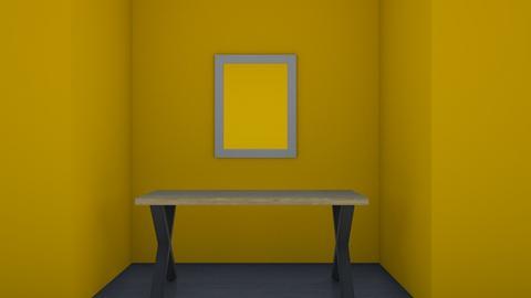 pit 4 - Living room  - by Nienke Kreuger